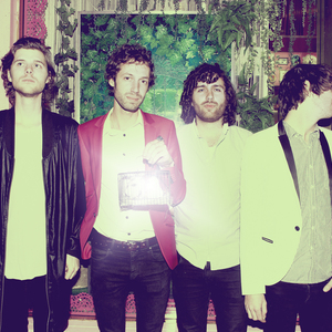 Miami Horror with Basecamp at Théâtre Fairmount (June 25, 2015)