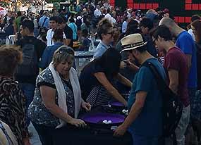 Mondial des Jeux Loto-Québec