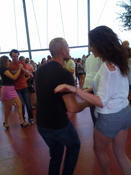 Montreal Social Dance Meet Up
