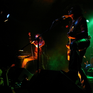 Moonspell with Deathstars and Septicflesh at Théâtre Corona Virgin Mobile (May 14, 2015)