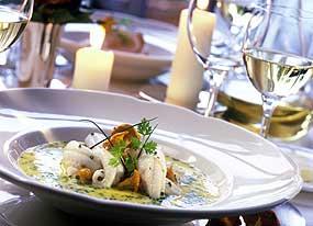 MTL à TABLE - Montréal's Restaurant Week