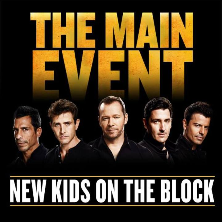 New Kids on the Block + TLC + Nelly + Nelly TLC