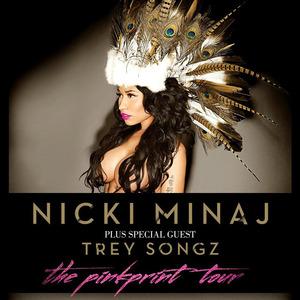 Nicki Minaj, Rae Sremmurd, Meek Mill, Tinashe
