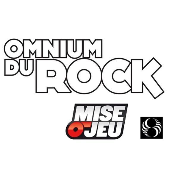 Omnium du rock | Finale provinciale