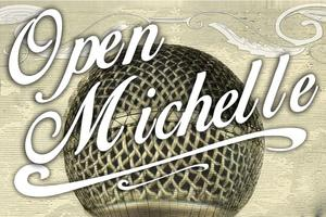 Open Michelle - Sunday April 12th at The Comedy Nest