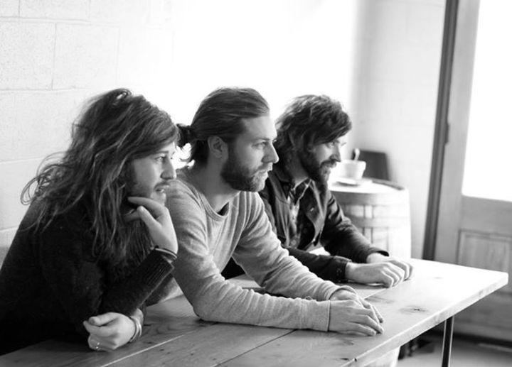 Other Lives + Riothorse Royale