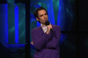 Phil Hanley - April 9, 10, 11 at The Comedy Nest