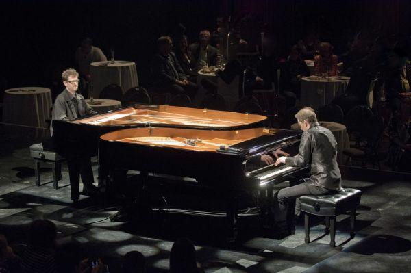 PIANO CAMÉLÉONS au Théâtre du Marais