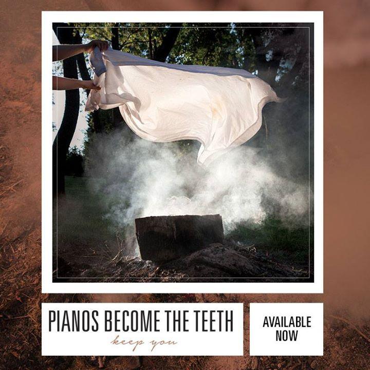 Pianos Become the Teeth + Loma Prieta + Gates