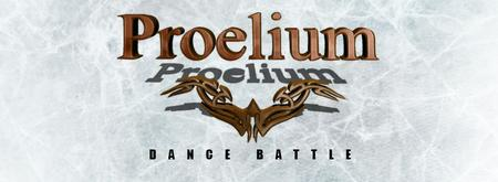 Proelium - Dancers: Register now for the dance battle on April 12, 2015!/ Proelium - Danseurs: Inscrivez-vous dès maintenant au « dance battle » du 12 avril 2015!