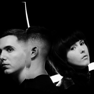 Purity Ring with Born Gold and Braids at Métropolis (June 5, 2015)