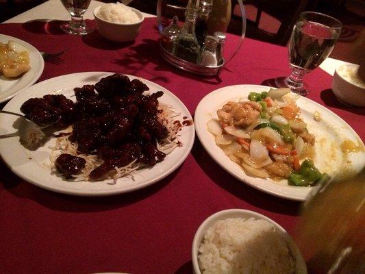 Restaurant Wing Fa Enr