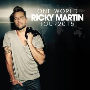 Ricky Martin et Wisin