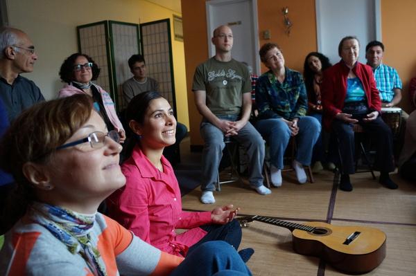 Sessions de la méditation gratuites /Free meditation classes