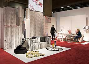 Sidim salon du design festivals march s place - Salon design montreal ...
