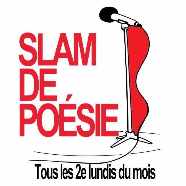 Slam de poésie - Nouvelle saison