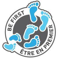 Soirée bénéfice : Lancement de l'équipe Être en premier | Be first