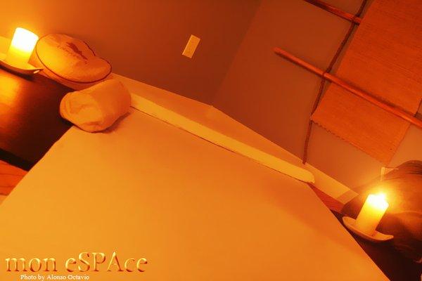Spa Mon Espace