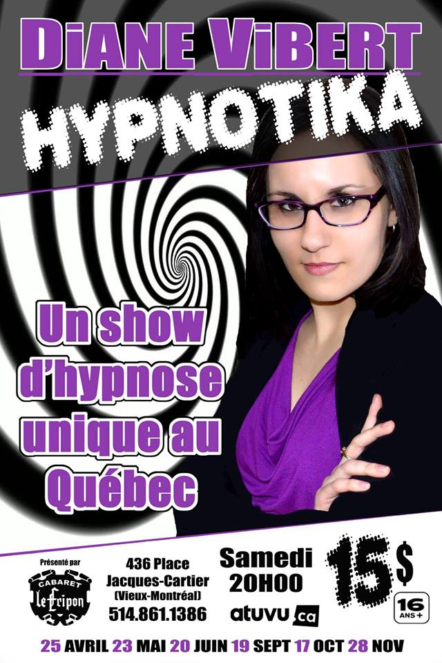 Spectacle Hypnotika