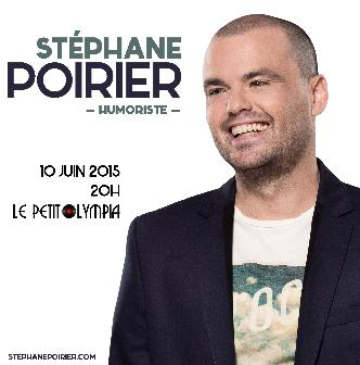 STEPHANE POIRIER