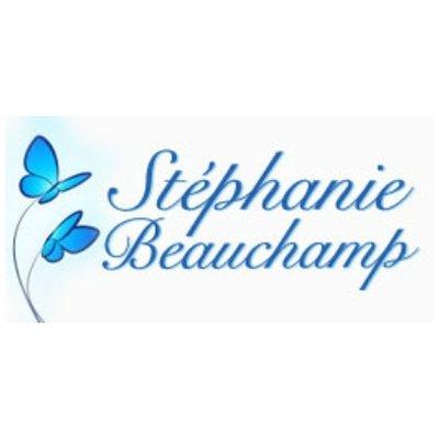 Stéphanie Beauchamp massothérapeute