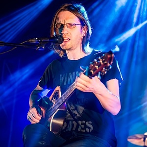 Steven Wilson avec Beth Hart