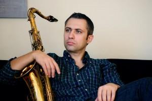 Tihomir Krastev Quartet