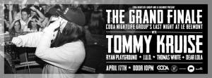 Tommy Kruise & Invités
