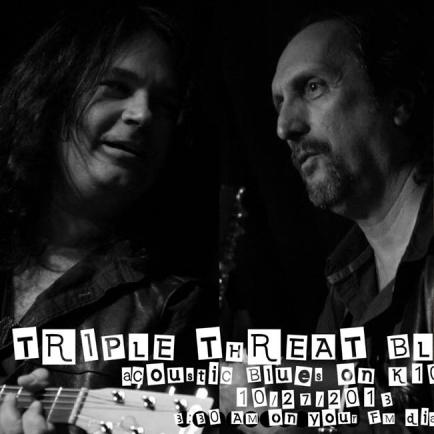 Triple Threat Blues Band