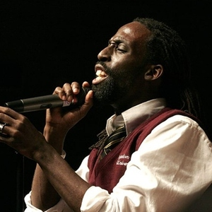 Tye Tribbett at Théâtre St-denis 1 (April 18, 2015)