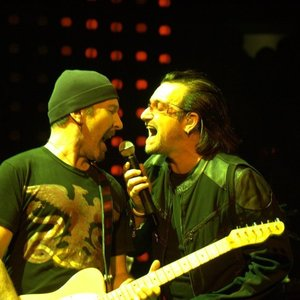 U2 at Bell Centre (June 13, 2015)