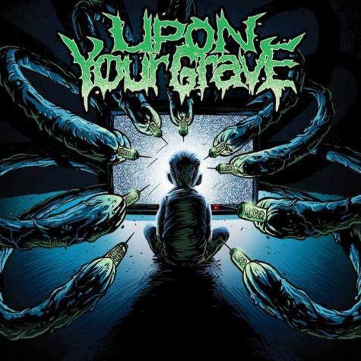 Upon Your Grave