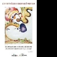 Vernissage | L'Artothèque (s)expose à Verdun