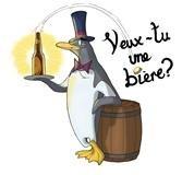 Veux-tu Une Bière?