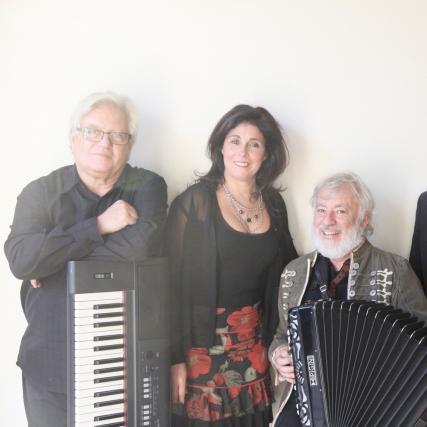 Voyage Tango avec El Trio Argentino