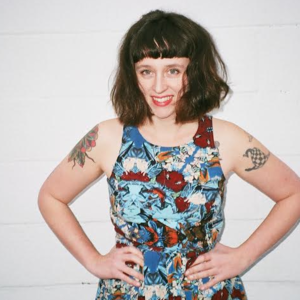 Waxahatchee with Girlpool at Bar le Ritz PDB (May 11, 2015)