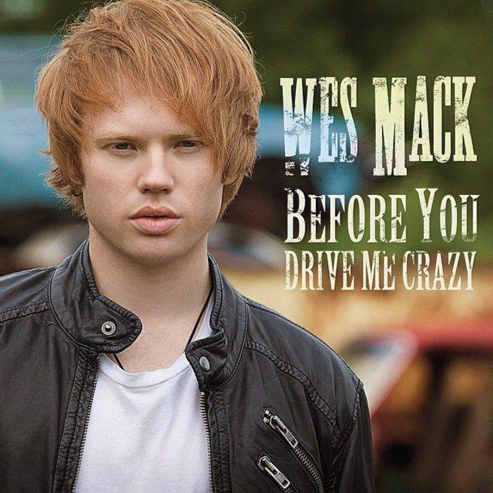 Wes Mack