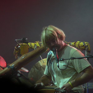 Xavier Rudd at Théâtre Corona Virgin Mobile (May 5, 2015)