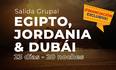 ¡Salida Grupal Exclusiva!