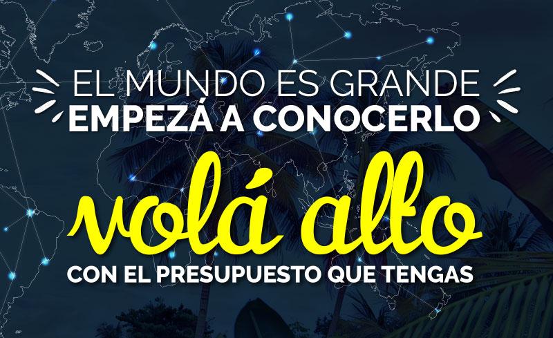 #YOVUELO+BARATO en tije.travel
