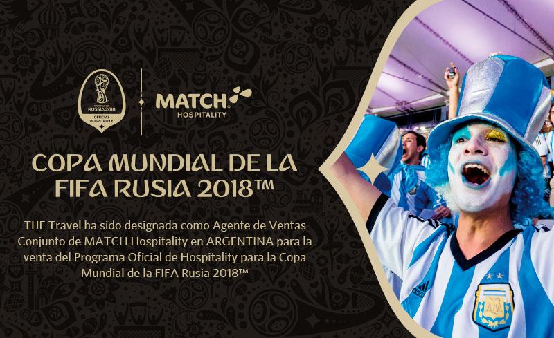 Copa Mundial de la FIFA™