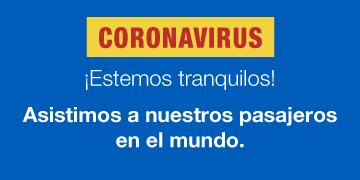 Asistencia Coronavirus