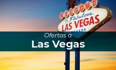 Ofertas a Las Vegas