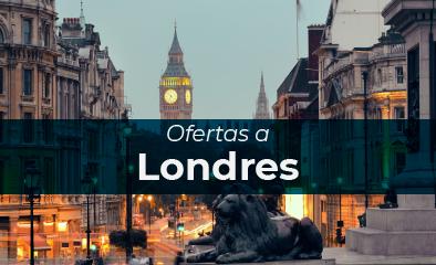 Ofertas a Londres