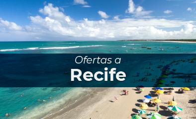 Ofertas a Recife