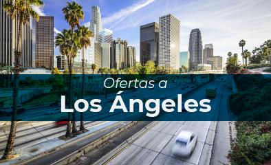 Ofertas a Los Ángeles