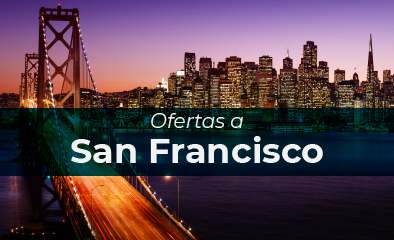 Ofertas a San Francisco