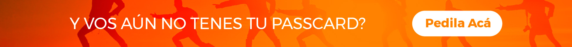 Passcard Page