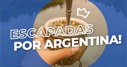Escapadas en Argentina!