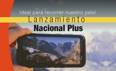 Nacional Plus